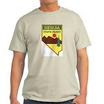 Nevada Ranger Light T-Shirt