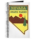 Nevada Ranger Journal