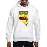 Nevada Ranger Hooded Sweatshirt