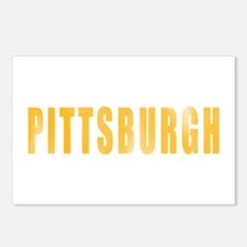 Cute Yinz Postcards (Package of 8)