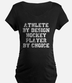 Cute Competitive hockey T-Shirt