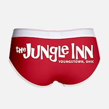 Jungle Inn Women's Boy Brief