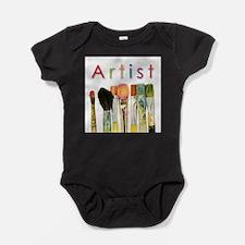 ACEO Art Body Suit