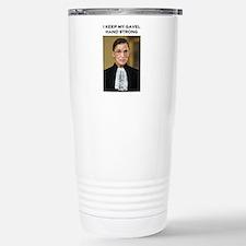 Cool Judges Travel Mug