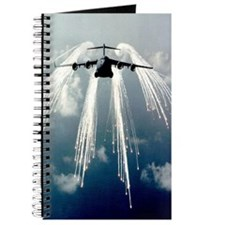 C-17 Globemaster III Journal