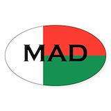 Madagascar 10 Pack