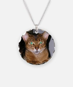 Abyssinian Necklace