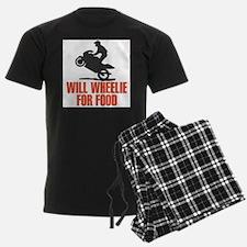 will_wheelie Pajamas