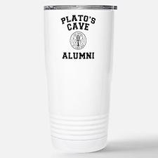 Funny Aristotle Travel Mug