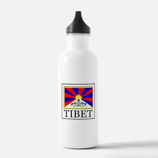 Tibet Water Bottle