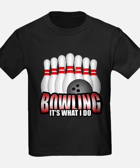 Bowling it's what I do T