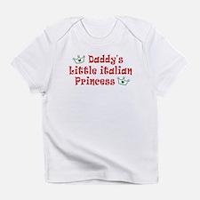 Daddy's Little Italian Prince T-Shirt