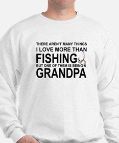 GRAND PA - THERE AREN'T MANY THINGS I LOVE MORE T