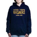 Western Reserve Raiders Women's Hooded Sweatshirt