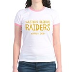 Western Reserve Raiders Jr. Ringer T-Shirt