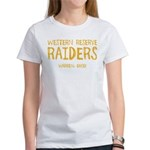 Western Reserve Raiders Women's T-Shirt