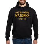 Western Reserve Raiders Hoodie (dark)