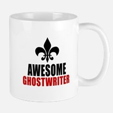Awesome Ghostwriter Mug