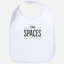 Team Space Baby Bib
