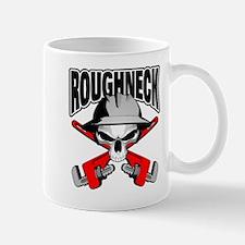 Roughneck Skull Mugs