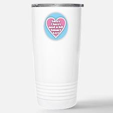 Sassy Classy Smart Assy Travel Mug