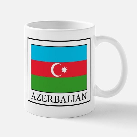 Azerbaijan Mugs