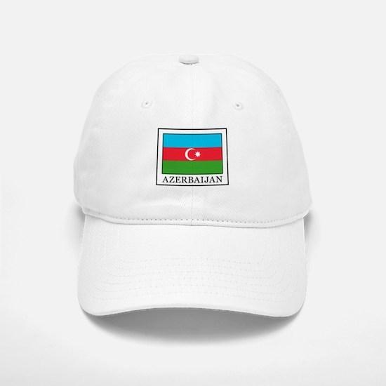 Azerbaijan Baseball Baseball Cap