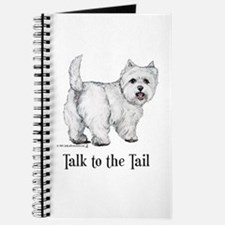 Westie Talk to the Tail Journal