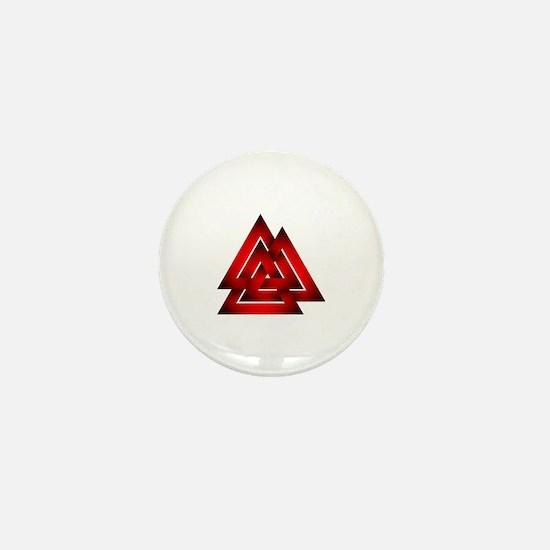 Cute Symbol life Mini Button