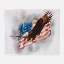 2-Faded Glory Copy.png Throw Blanket