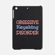 Obsessive Jai Alai Disorder iPad Mini Case