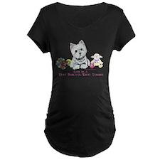 Westhighland Terrier Love T-Shirt