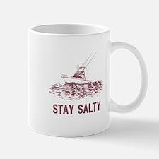Stay Salty Mugs