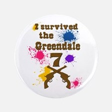 I survived the Greendale 7 Button