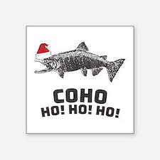 Coho Sticker