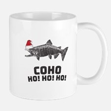 Coho Mugs