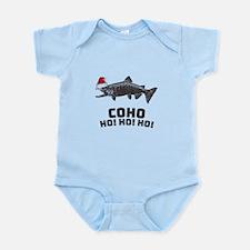 Coho Body Suit
