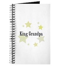 King Grandpa Journal