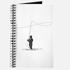 Flycasting Journal