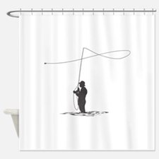 Fly Fishing Bathroom Accessories & Decor - CafePress