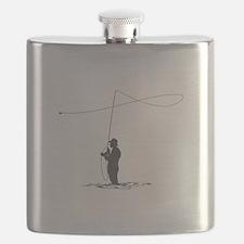Flycasting Flask