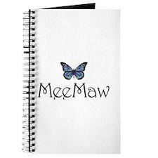 MeeMaw Journal