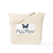MeeMaw Tote Bag