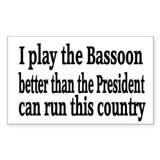 Bassoon 10 Pack