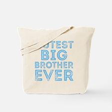 Cutest Big Brother Tote Bag