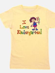 I love kinder pri2 T-Shirt