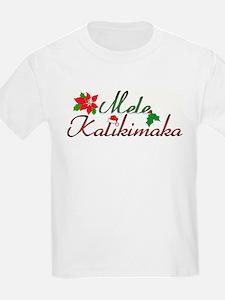 MeleKalikimaka-Shirt2.jpg T-Shirt