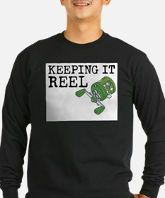 Keeping it ree Long Sleeve T-Shirt
