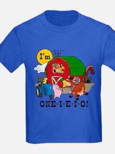 One-I-E-I-O T