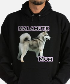 Malamute Mom4 Sweatshirt